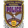 Central Berks Regional Police Department Badge