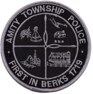 Directions to MDJ 23-3-03 District Court | Amity Township