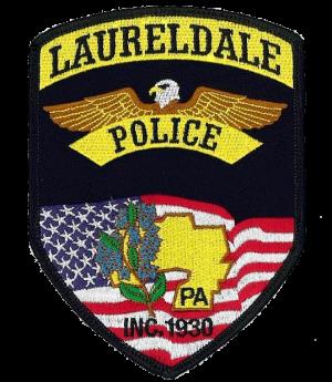 Laureldale Police Department | Berks County