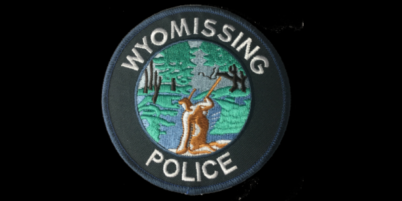 Image for Welcome to the Wyomissing Police Department