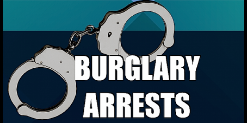 Image for Gun Shop Burglary Arrests - Cro-Arms, LLC - Oley Township
