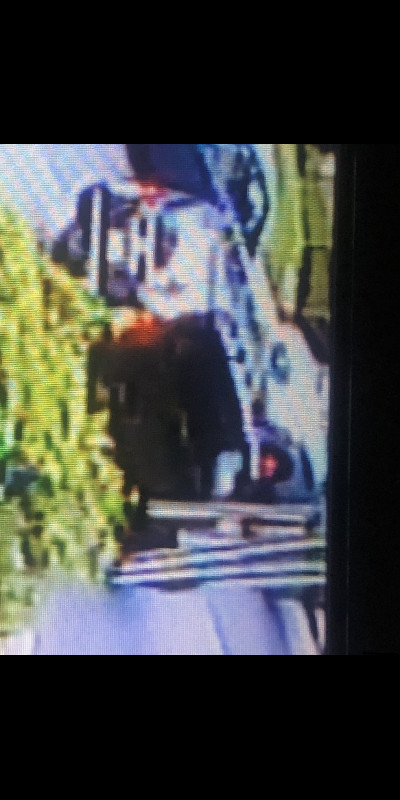 Image for Hit & Run To Parked Vehicle