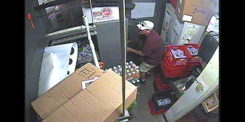 Image for Theft - Turkey Hill - Saint Lawrence Borough