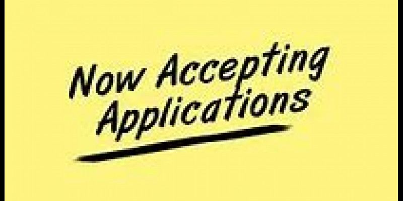 Image for Accepting Applications:  Full Time Police Officer Entry Level Position