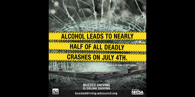 Image for Buzzed Driving is Drunk Driving