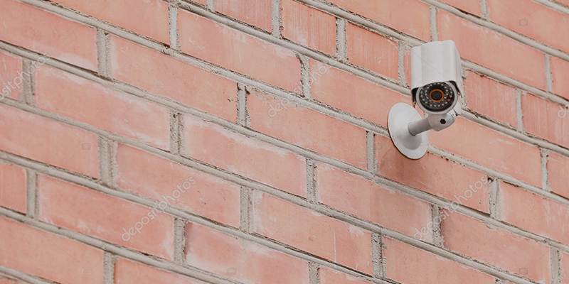 Image for TURN YOUR SECURITY CAMERA INTO THE LATEST CRIME FIGHTING TOOL - New Camera Registry Form