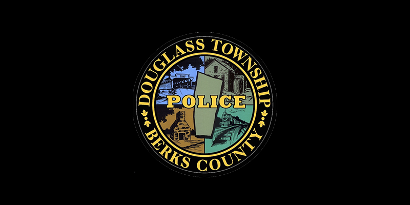 Image for Welcome to Douglass Township Police Department